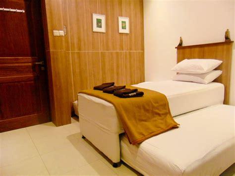 Hotel Cabin Jogja by The Cabin Hotel Yogyakarta