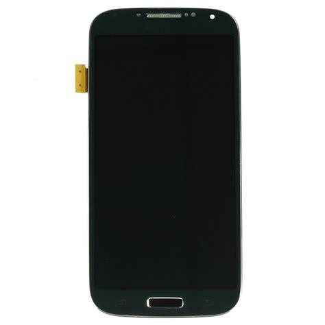 Lcd Hp Samsung S4 lcd screen touchscreen black galaxy s4 sosav ltd