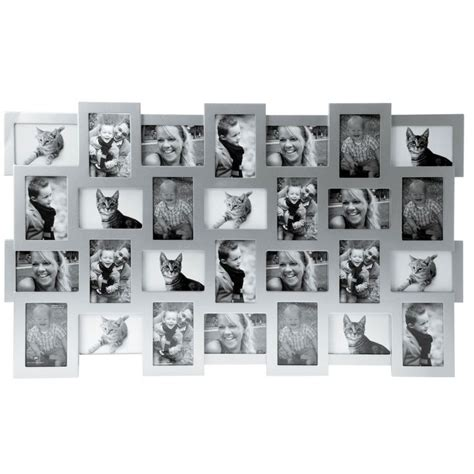 28 X 32 Picture Frame by Best 25 Large Multi Photo Frames Ideas On