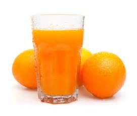 le jus d orange coin femmes