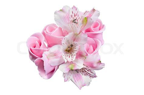 Blume Mit Rosa Blüten by Wandgestaltung Mit Boxspringbett