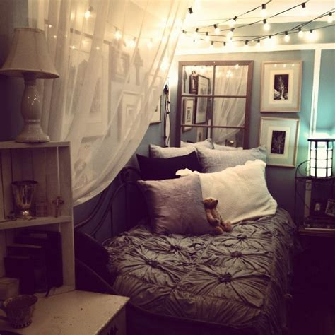 bat cave bedroom cozying up a small bedroom via tumblr the bat cave pinterest fresh bedrooms decor ideas