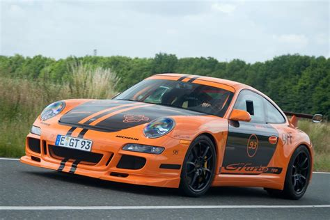 Porsche Gt3 Turbo by 9ff Turbo Gt3 Rs Review Evo