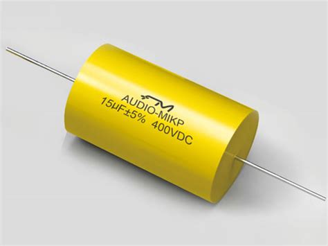 capacitor polipropileno audio capacitor para caixas de som capacitor para ar condicionado fengming