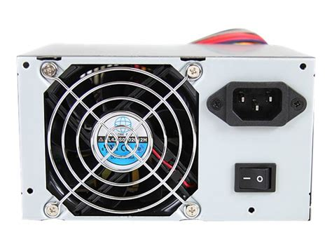 Power Supply Atx Spc 530 Watt atx2power530 startech 530 watt atx12v 2 3 80 plus