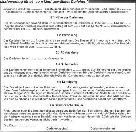 Muster Kündigung Mietvertrag Durch Rechtsanwalt Steuersparmodell Sparen Sie Steuern Durch Die Verlagerung Kapitalverm 246 Auf Ihre Kinder
