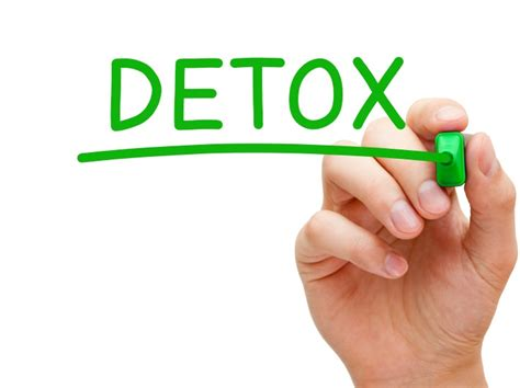 Detox Facilities by Detoxification Center At 500 Blue Avenue In Hartford