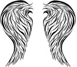 angel wings art cliparts co
