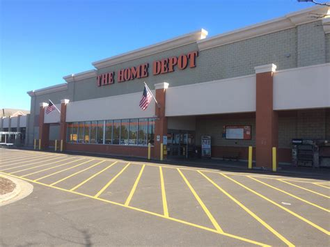 the home depot overland park ks company profile