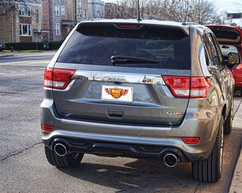 srt8 jeep exhaust borla atak exhaust jeep autos post