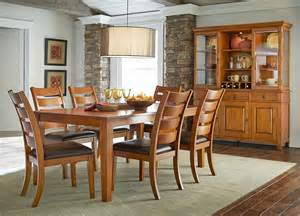 sundance table and 4 chairs levin furniture