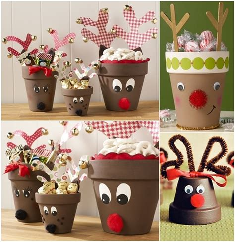 how to decorate pot at home 10 awesome decoration ideas with clay pots amazing house