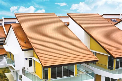 roofing products innovation in alternate roofing materials by monier