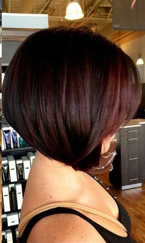 what does a inverted bob look like from the back of the head 287 best images about haircuts on pinterest bobs short