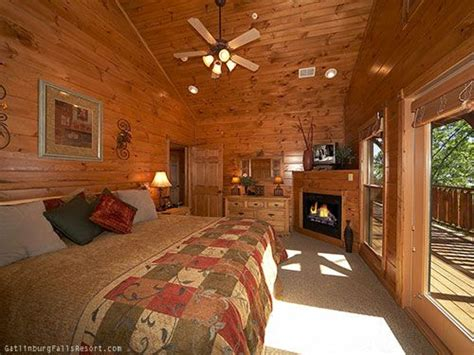 7 bedroom cabins in gatlinburg tn one of the seven bedrooms of quot waterfall lodge quot a