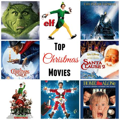 top christmas movies    family janines