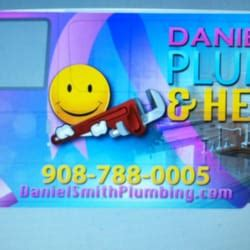 Dan Smith Plumbing daniel smith plumbing heating llc plumbing 15