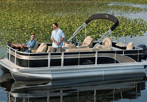 best tritoon boat for the money sx series pontoon boats by bennington