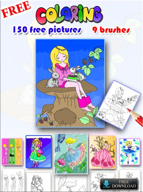 princess coloring book apk princess coloring book android apps on play