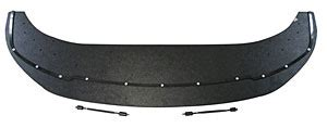 M 16601 Mba ford performance m 16601 mba front splitter 2013 302