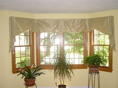 Kitchen Curtains For Bay Windows Inspiration Valances For Bay Windows Inspiration Windows Valances For Bay Windows Inspiration Kitchen