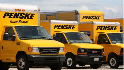 Penske Truck Leasing Used Commercial Trucks Heavy Duty | penske truck leasing used commercial trucks heavy duty