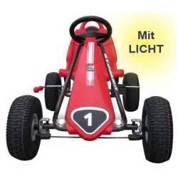 go beleuchtung kettler kettcar monza air daytona mit licht beleuchtung
