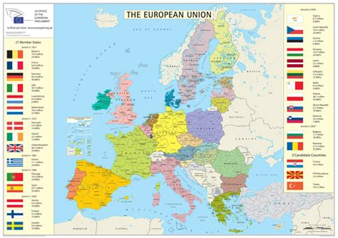 european union members seven heads ten horns and the revived roman empire