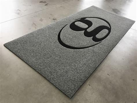 zerbini su misura tappeti personalizzati intarsiati venezia zerbini su
