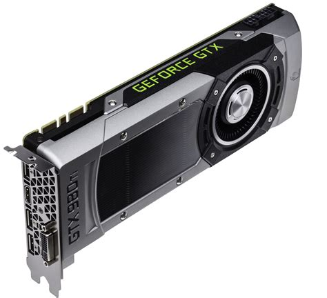 Nvidia Gift Card - revealed nvidia s next flagship graphics card the gtx 980ti gamespot