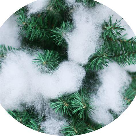 adornos navidad 2016 xmas snowflake artificial snow cotton