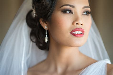 Wedding Hair And Makeup Los Angeles by Affair Bridal Makeup Artist Hairstylist