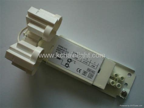 ballast inductor 2 9w inductance ballast for pl uv l kc ib pl2 9w kchain or oem china manufacturer