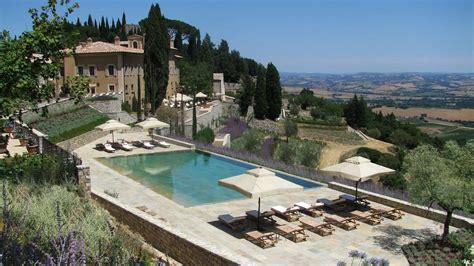 Best Italian Kitchen Design castiglion del bosco is now a rosewood hotel