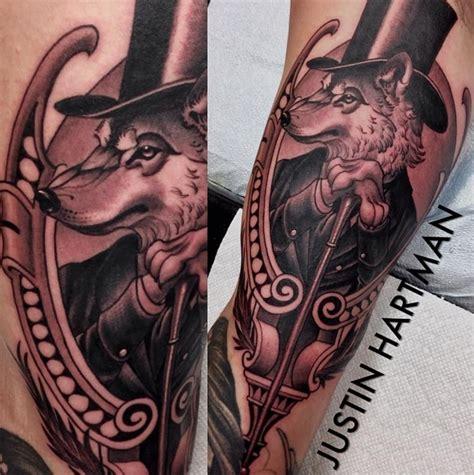 imgur tattoo my new ink by justin hartman