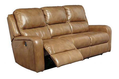 sofas recliner roogan blondie reclining sofa u6070188 leather