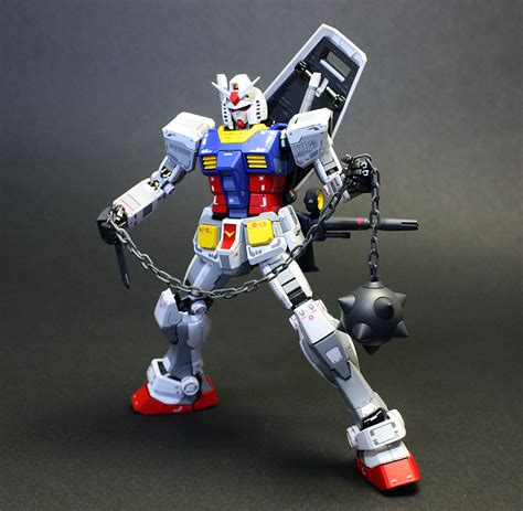 Bandai Mg Rx 78 2 Gundam Ver 3 0 Mechanical Clear gundam mg 1 100 rx 78 2 gundam ver 3 0 p bandai hobby shop exclusive mg 1 100