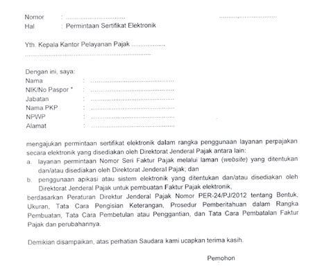 pengumuman syarat dan ketentuan pemberian sertifikat