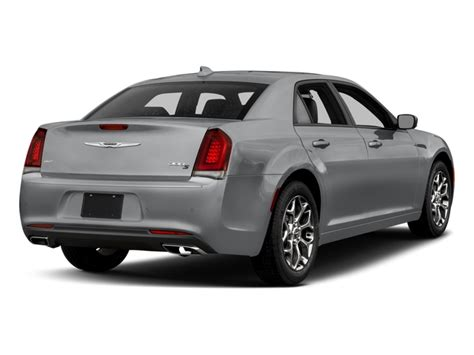 Chrysler 300 Msrp by New 2018 Chrysler 300 300s Rwd Msrp Prices Nadaguides