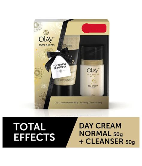 Olay Total Effects 7 In1 Anti Aging Normal olay total effects day buy olay total effects day