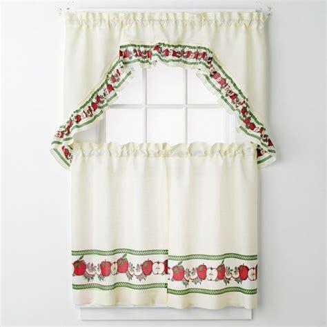 cenefas modernas para cocina de 100 fotos de cortinas de cocina modernas