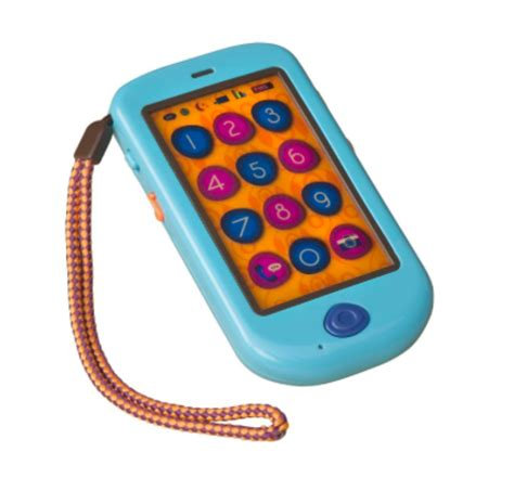 your cell phone lead phthalate latex free made of eraserrubber non toxic and eco friendly baby toy phones