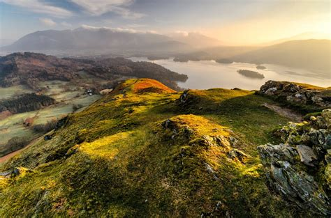 england cambria county national park lake district