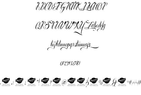 brother tattoo font generator brother tattoo font befonts com