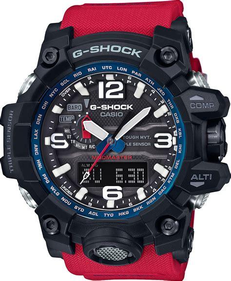 Casio G Shock Gwg reloj casio g shock gwg 1000rd 4aer compra
