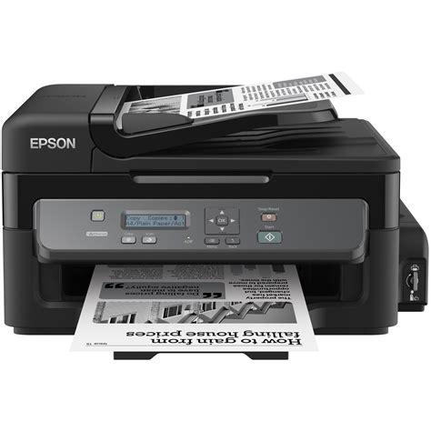 Printer Folio drukarka atramentowa epson workforce m200 agito pl
