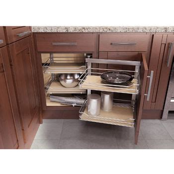 blind base cabinet pull out blind corner cabinet pull out shelf roselawnlutheran
