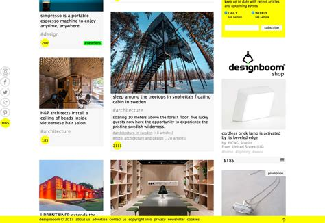 designboom search 50 creative card ui designs webdesigner depot