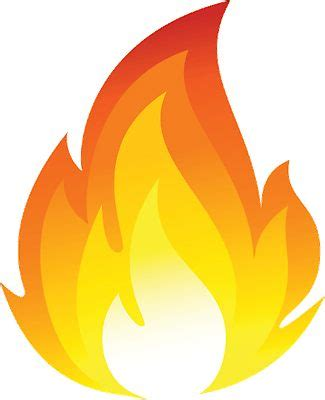 emoji fire quot fire emoji quot stickers by ethan williams redbubble