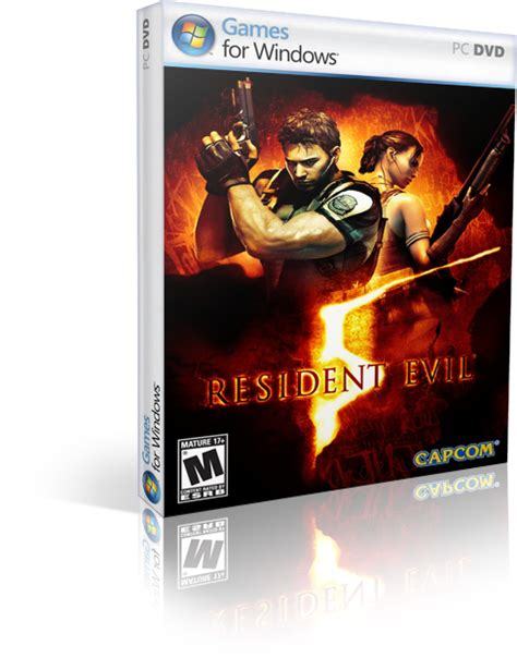 how to download any pc software full version free or with download game resident evil 5 pc full version igm games